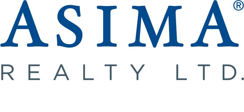Asima Realty Logo